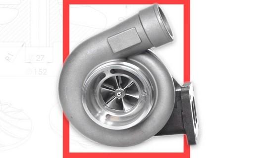 Turbomychadla osobních i užitkových vozů a dodávek, opravy, repase, výkup i náhradní díly