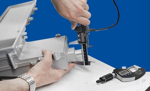 Povrchové úpravy kovů a svařování dílů, Workpress Aviation s.r.o.