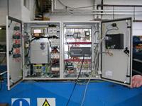 Elektro a MaR, projekce, realizace a servisní služby
