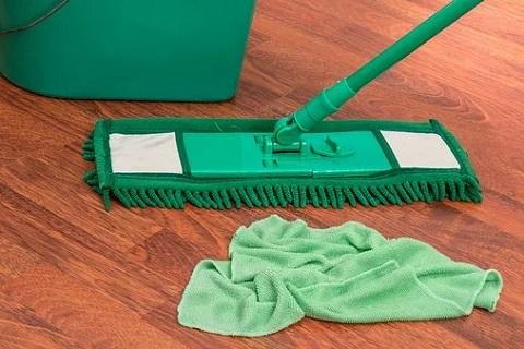 Úklid bytu, domácnosti i po malování, mytí oken – ušetřete svůj čas a energii na své zájmy