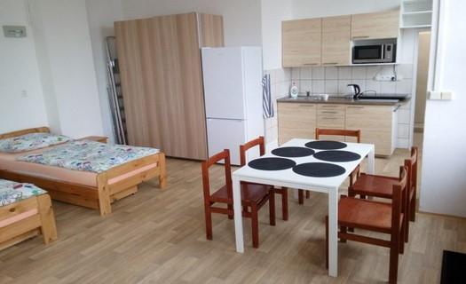 Příjemné ubytování na Třebíčsku pro turisty i sezónní pracovníky