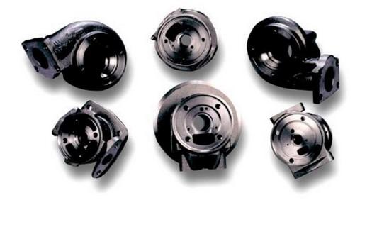 Výroba litinových a hliníkových odlitků