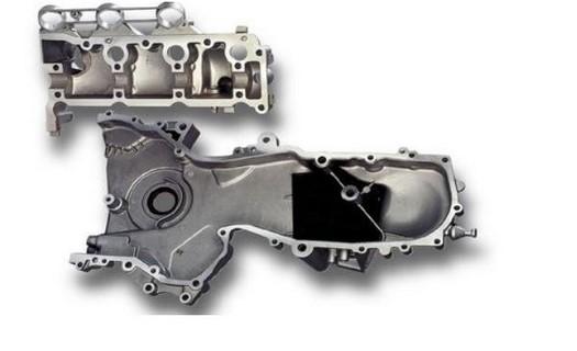 Plnicí turbodmychadla pro přeplňování spalovacích motorů