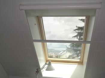 Zakázková výroba sítí pro hmyzu do oken, dveří Jemnice, Slavonice