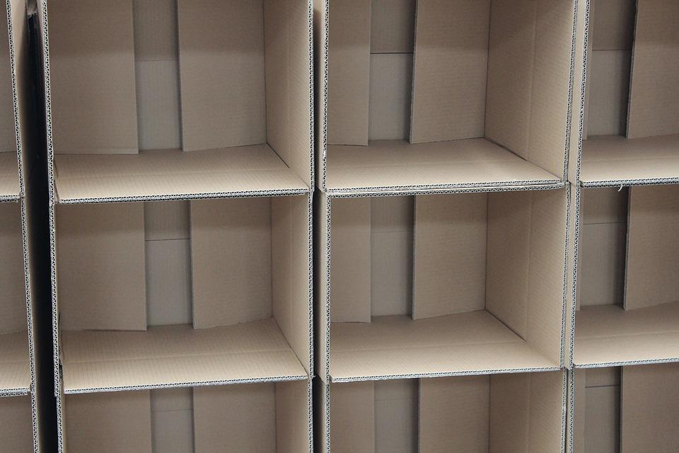 LITOPAP spol.s r.o. Litoměřice, kartonové, papírové krabice různých velikostí