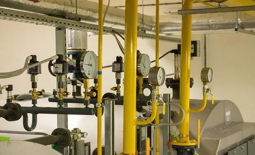Vodoměry a měřiče tepla i chladu, topení i klimatizace pro domácnosti, montáž a servis
