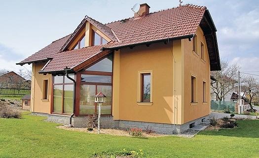 Tradiční výroba oken, dveří a zimních zahrad