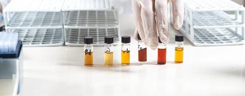 Tribotechnický servis a poradenství - správný výběr a aplikace olejů, maziv