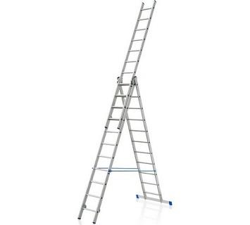 Hliníkové žebříky Elkop pro profesionální použití