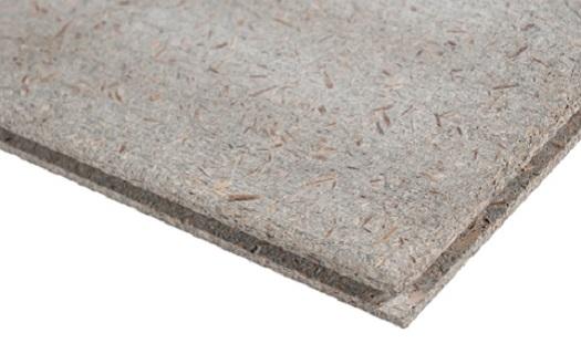 Cementotřískové desky Cetris v široké škále formátů