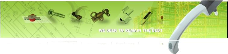 SAUDI ARABIA; Aluminium products