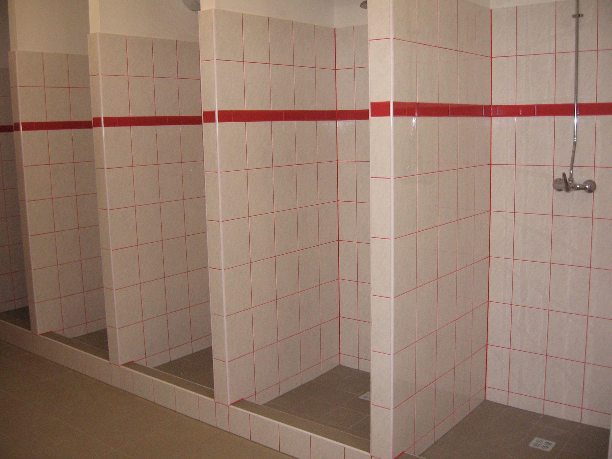 MAKOMA stavební firma s.r.o., rekonstrukce koupelen
