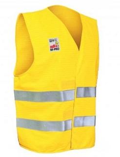 Pracovní ochranné oděvy ve výstražné variantě - prodej