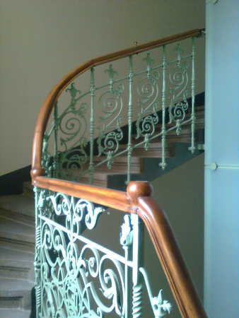 Historické dřevěné stavební prvky a obložení stěn renovace Praha - repase