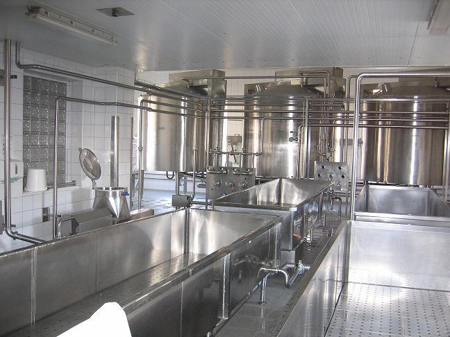 Linky pro potravinářský průmysl Chotěboř Havlíčkův Brod Chrudim