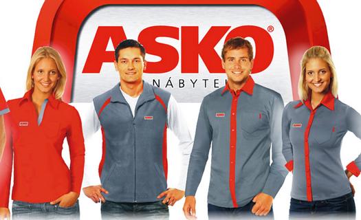 Reklamní a firemní textil s výšivkou nebo potiskem