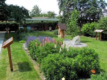 Vytvořte ze své zahrady relaxační a kouzelné místo, kde načerpáte spoustu pozitivní energie