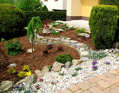 Návrh, realizace a údržba okrasných zahrad, Frýdek-Místek, Kopřivnice