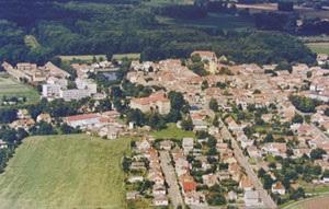 Městský úřad Budyně nad Ohří - okolí