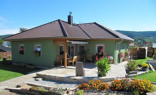 Montované domy Prachatice