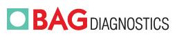 Diagnostické pomůcky pro zdravotnictví - séra, testy, soupravy