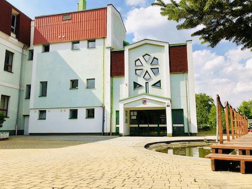 Střední zahradnická škola Ostrava - škola s tradicí, vzděláváme již více než 110 let.