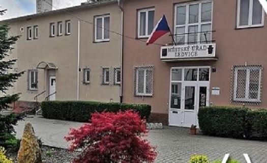 Město Ledvice  - poklidné město v oblasti Krušných hor a Podkrušnohoří