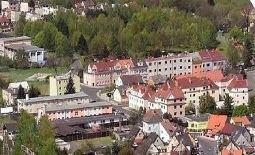 Město Ledvice