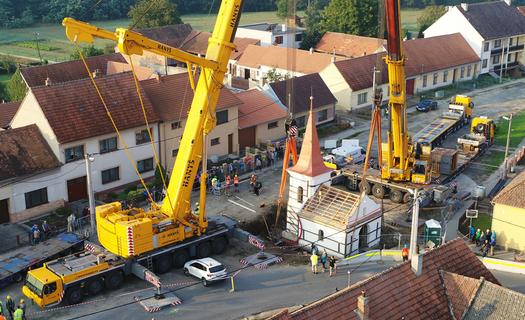 Projektování, realizace Liberec