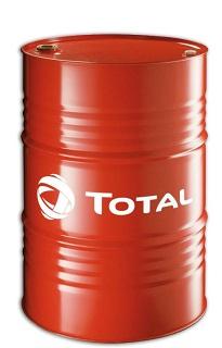 Distribuce, dodávka olejů TOTAL  - hydraulika, zemědělské stroje