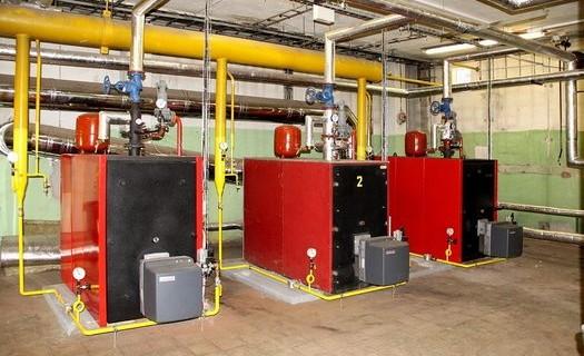 Výroba a rozvod tepla, rekonstrukce a provoz kotelen, výroba elektřiny, topenářství Rakovník