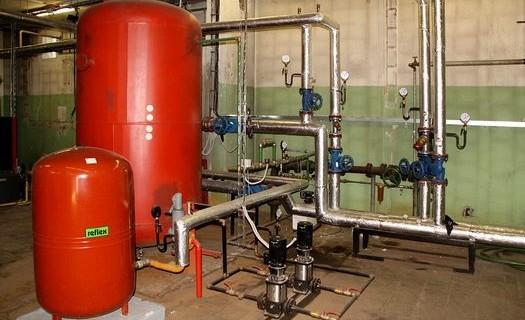 Rekonstrukce a provoz kotelen, výroba elektřiny, topenářství Rakovník