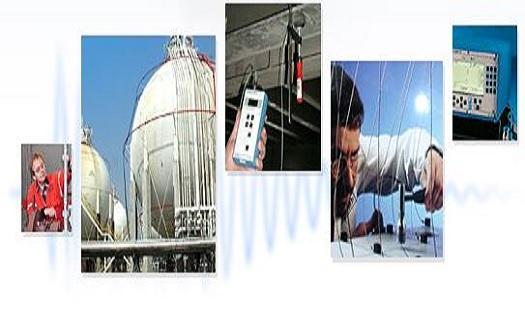 Měření sil a napjatosti  s využitím speciálních piezoelektrických snímačů