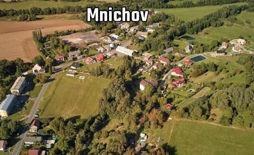 Pamětihodnosti obce Mnichov, okres Domažlice