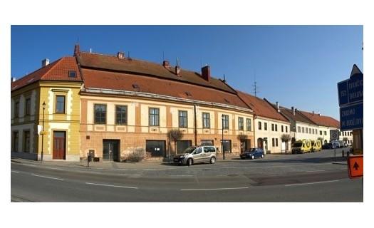 Památky města Jaroměřice nad Rokytnou