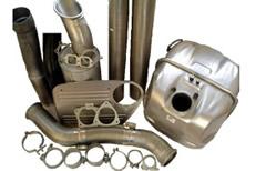 Velkoobchod náhradní díly pro nákladní a přípojná vozidla