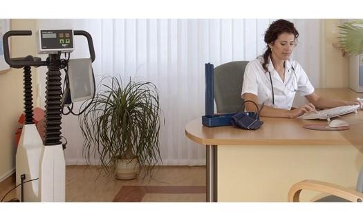 Zdravotnické zařízení SALUBRA, ambulance, síť smluvních pracovišť Praha