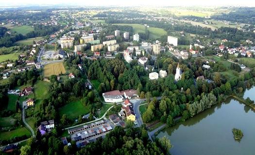 Město Rychvald - množství tipů pro turistiku, volný čas a Vaší zábavu