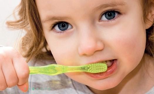 Dětský zubař, dentální hygiena Praha