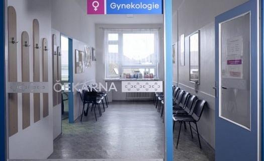 Gynekologická ordinace, ambulance, preventivní prohlídky, antikoncepce Hradec Králové