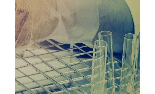 Chemická laboratoř Písek, rozbory vzorků vody, půdy, potravin