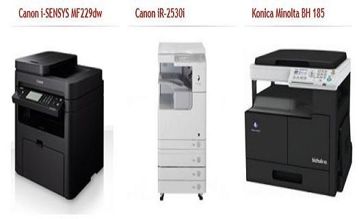 Kopi Servis - servis a prodej tiskáren, kopírek