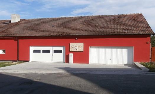 Servis hasicí techniky Plzeň