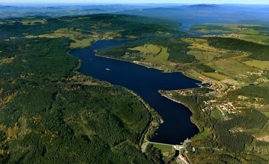 Správa vodních toků, povodí Vltavy, služby akreditované laboratoře Praha