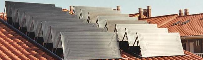 Výstavba solárních elektráren, kovovýroba Hodonín