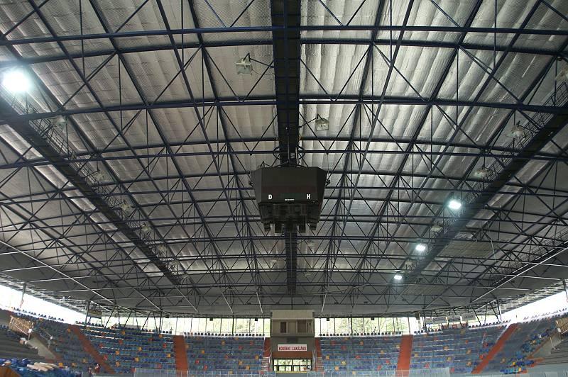 Rekonstrukce střech