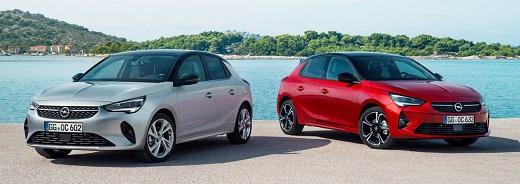 Pořiďte si vůz Opel Corsa, pohodové auto pro nenáročné klienty a lidí v předdůchodovém věku i důchodce