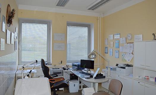 Praktičtí lékaři Hradec Králové