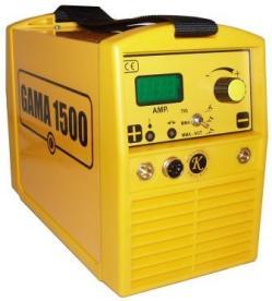 Zváracie invertory pre ručné zváranie obalenou elektródou - vysoký výkon