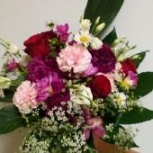 Prodej a rozvoz květin nebo květinových vazeb pro různé příležitosti